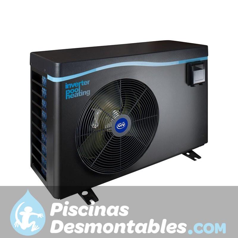 Recuperador de agua de piscina Kristal 10 litros 4702