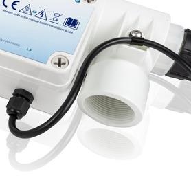 Proyector LED Valvula de Retorno Gre