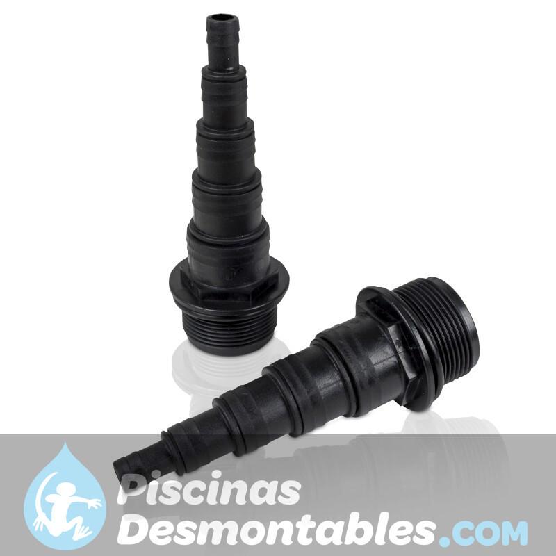 Depuradora de Cartucho Intex Krystal Clear 9463 L/H 28634