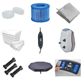 Piscina Tubular Jilong Rectangular 258x179x66 cm 16101EU