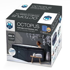 Piscina Bestway Oval Frame 488x305x107 56296
