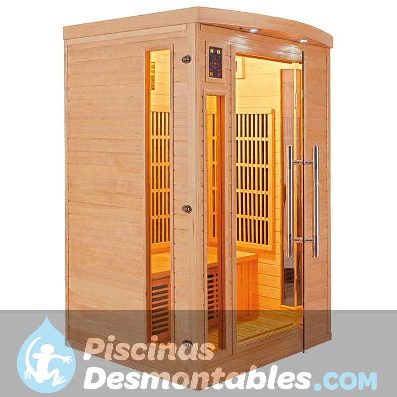 Piscina Kokido Premium Madera 655x390x124 PJ004CS