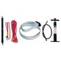 Cubo luminoso LED 30 cm Pools and Tools