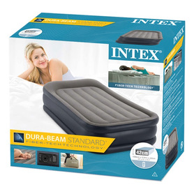 Repuestos Piscinas Ovaladas Blancas con Sistema Omegas de 132 cm