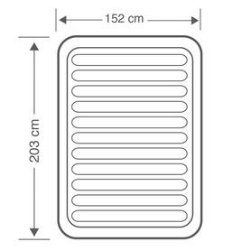 Repuestos Piscinas Ovaladas Imitación Piedra con Sistema Omegas de 132 cm