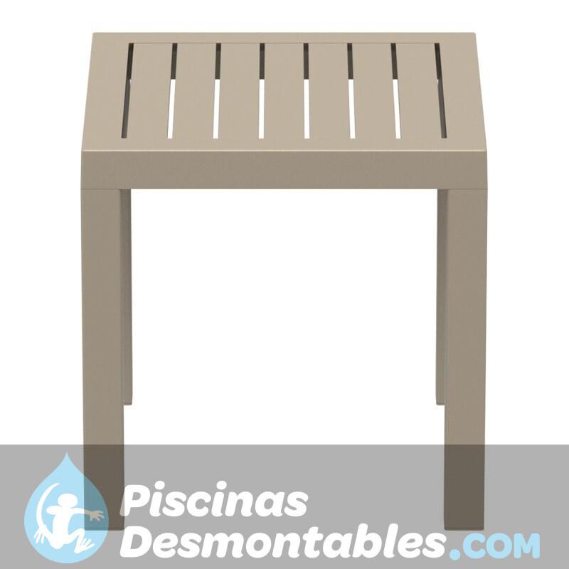 Piscina StarPool Blanca 500x350x120 P510ECO