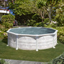 Piscina Gre Capri 610x375x132 KITPROV6188GF