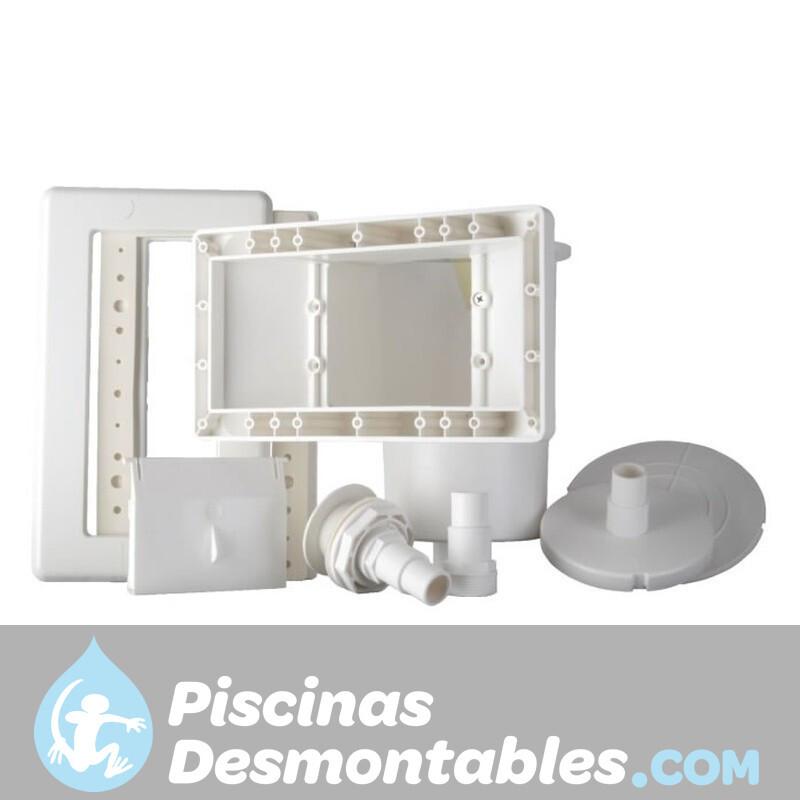 Piscina StarPool Imitación Celosia 460x132 PR458C