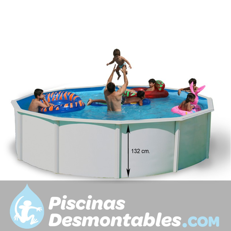 Piscina Gre Azores 500x300x132 KITPROV5083