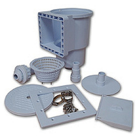 Piscina Intex Easy Set 457x107 cm con Depuradora y Escalera 56409