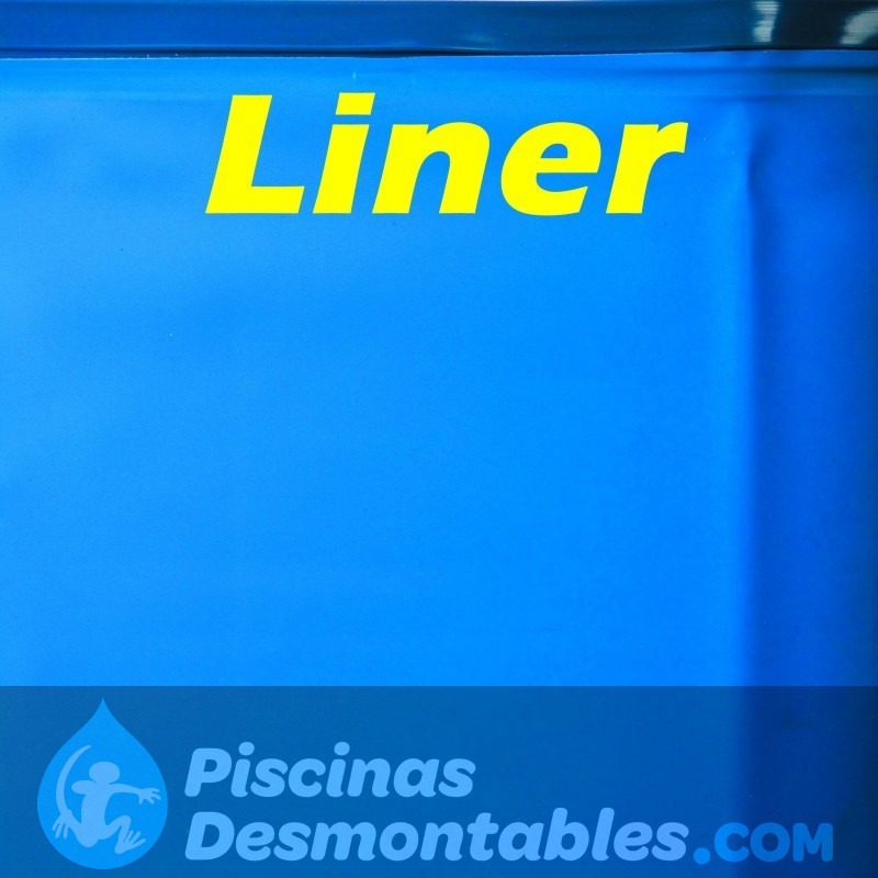 Piscina hinchable acuario transparente 159x159x50 intex 57471 for Piscina hinchable cuadrada