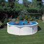 Piscina Gre Fidji 550x120 KIT550ECO