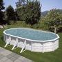 Piscina Gre Enterrada Sumatra 800x400x120 KPEOV8027