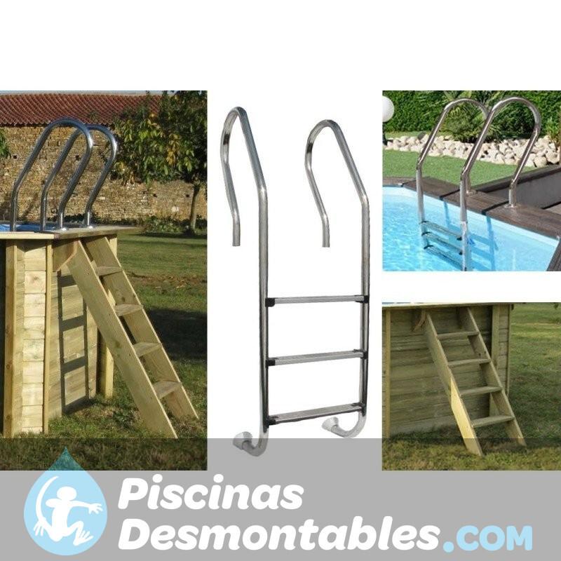 Piscina Intex Hinchable 262x175x56 cm 56483
