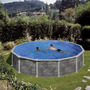 Cama Aire Pillow Rest 137x191x23 cm Intex 66780