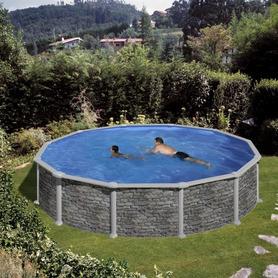 Piscina Jilong Autoportante Ovalada 540x304x106 cm 17449EU