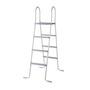 Castillo Saltador Jump-O-Lene Junior 132x132x107 cm Intex 48257