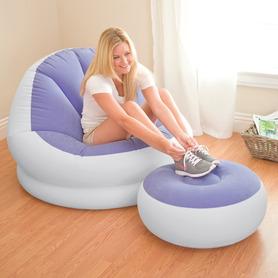 Piscina Jilong Autoportante Ovalada 732x360x122 cm 17024EU