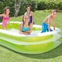 Piscina Tubular Jilong Rectangular 549x305x122 cm 17464EU
