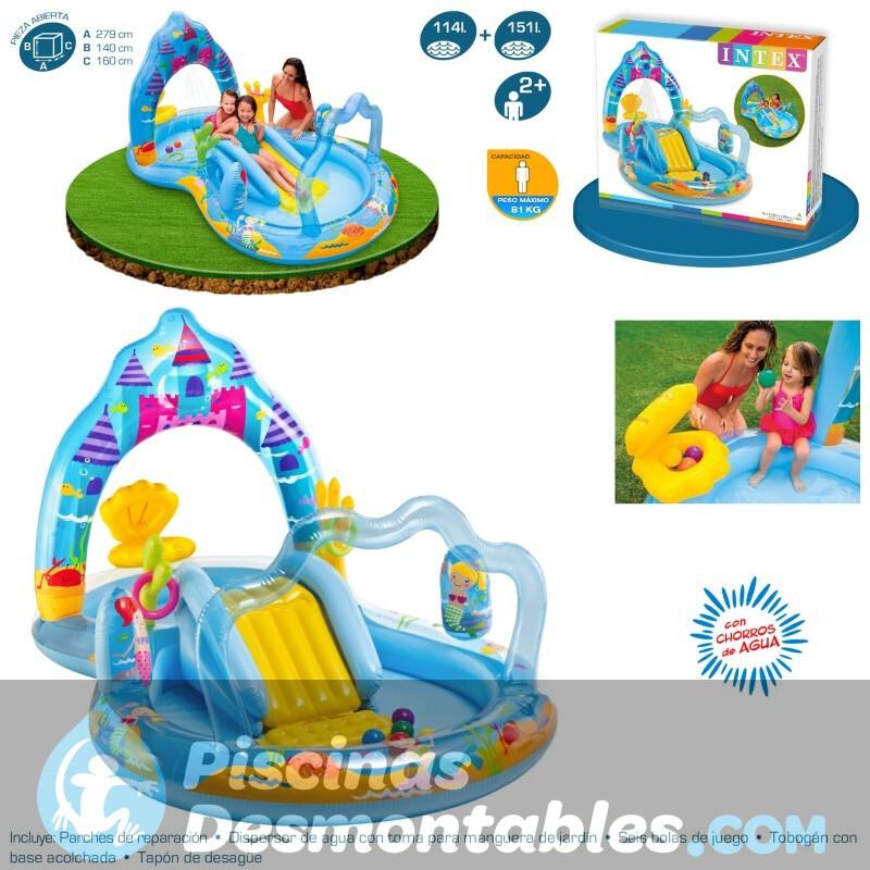 Piscina Kokido Premium Madera 440x130 PM001CS