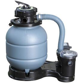 Piscina StarPool Imitación Madera 500x300x120 P500W