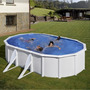 Piscina Gre Fidji 730x375x120 KIT730ECO