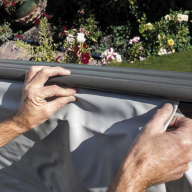 Piscina Enterrada StarPool 350x150 PE3559