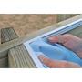 Piscina Enterrada StarPool 800x400x120 PEOV8027
