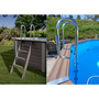 Piscina Gre Sunbay Violette 511x124 790085