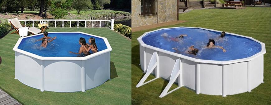 piscinas tubulares