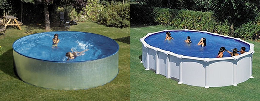 Piscinas de liner for Precio de liner para piscinas