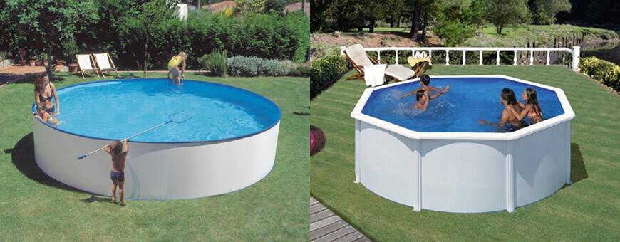 Piscinas plasticas grandes construindo piscina a partir for Piscinas plasticas grandes