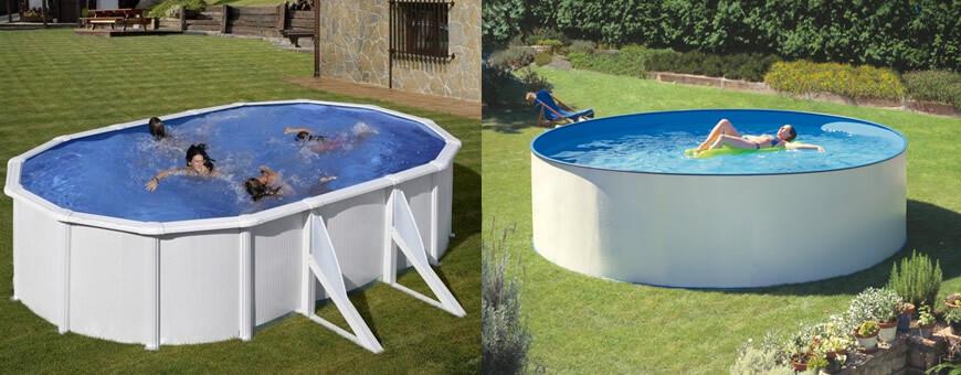 piscinas rigidas