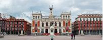 Piscinas Valladolid