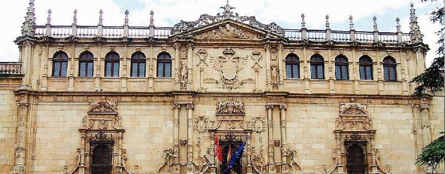 Piscinas Alcalá de Henares