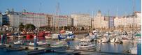 Piscinas A Coruña