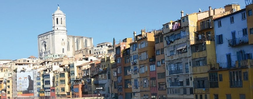 Piscinas Girona