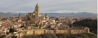 Piscinas Segovia
