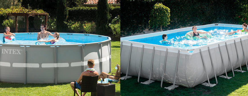 repuestos piscinas intex