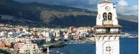 Piscinas Santa Cruz de Tenerife