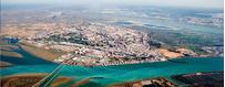 Piscinas Huelva