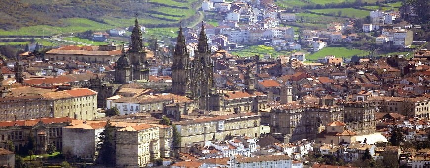 Piscinas Santiago de Compostela