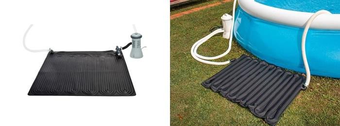 Calentadores solares - Calentadores solares para piscinas ...