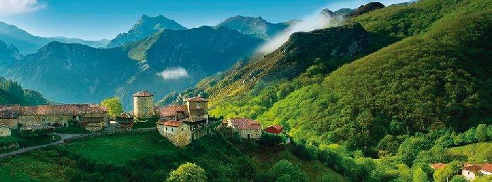 Piscinas asturias for Piscinas economicas enterradas