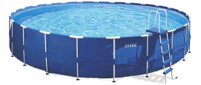piscinas de pl stico