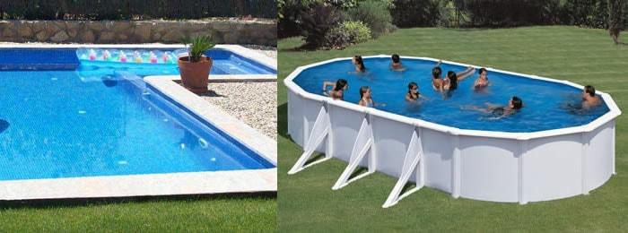 Precios de piscinas - Costo piscina chiavi in mano ...